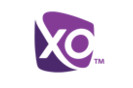 XO Communications Logo Home