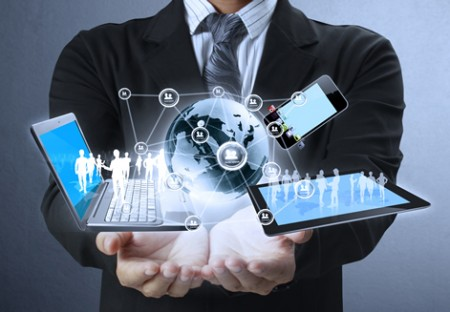 bigstock-Technology-in-the-hands-of-bus-36413044