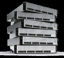 server1 - Hardware As A Service