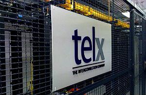 telx cage Phoenix, Arizona Data Center