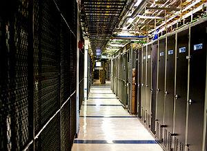 telx phx1 interior Phoenix, Arizona Data Center