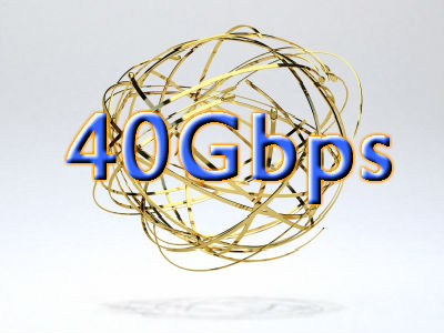 40Gbps