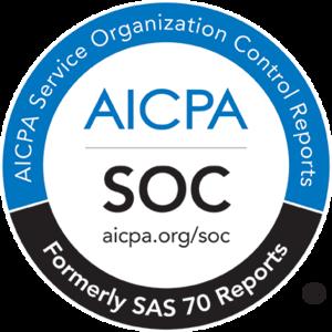 AICPA Service Organization Controls