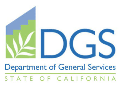 Department of General Services, State of California