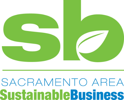Sacramento Area Sustainable Business Logo