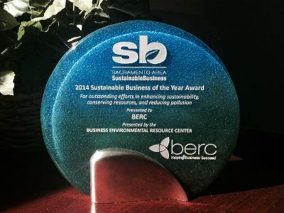 SB award 2014