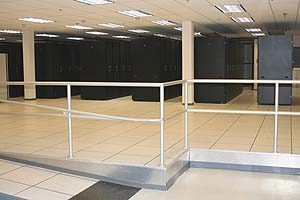 floorspace sml 300x200 - Rancho Cordova, California Data Center