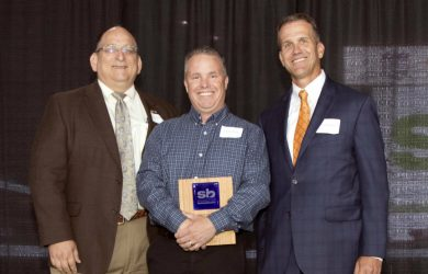 Datacate Receives 2018 Sustainable Business Award And County BOS Resolution