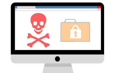 New AnteFrigus Ransomware Being Distributed Through Malvertising