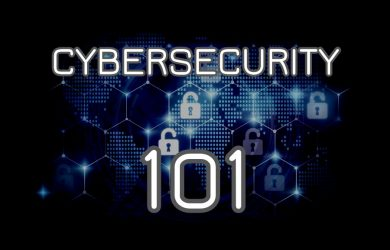 CyberSecurity 101 – Part 3: Working Remotely