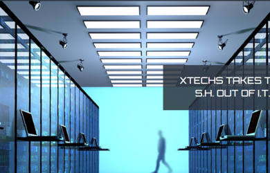 XTechs Delivers Client Services With Datacate Colocation