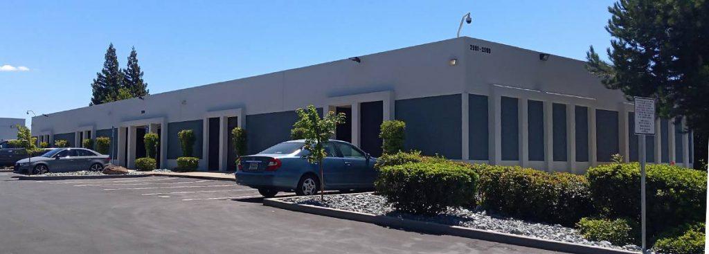 2999 Gold Canal Dr 1024x367 - Rancho Cordova, California Data Center
