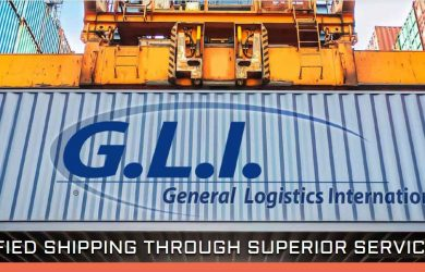 General Logistics Keeps It Moving With Datacate Cloud Services