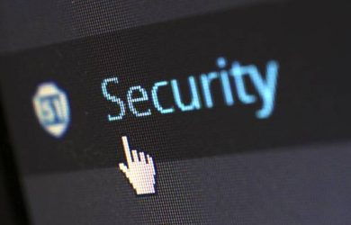 Complying With Data Security Mandates