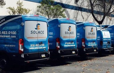 Solace Enterprise Takes Care Of Business With Datacate Cloud, WiFi