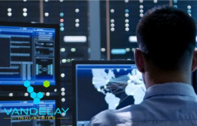 Vandelay Industries Protects Clients With Backup, Monitoring Stack at Datacate