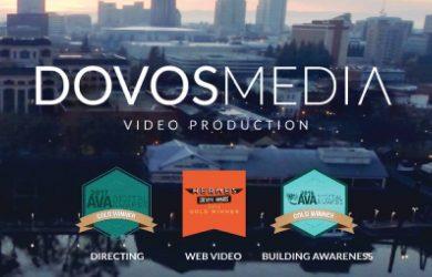 Dovos Media Distributes Content Via Datacate's Enterprise-class Internet