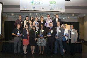 Sustainable Business Awards Ceremony
